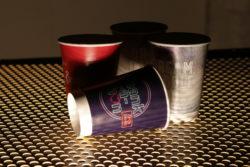Branded Deli Cups