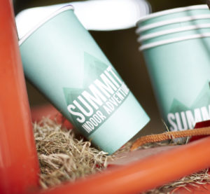 vending paper cups